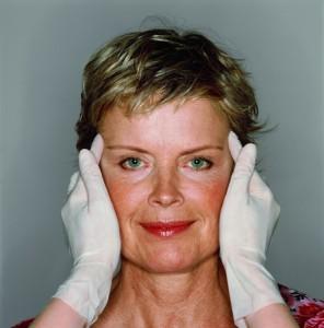 Процес старіння шкіри