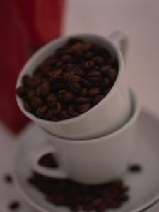 Кава в косметології