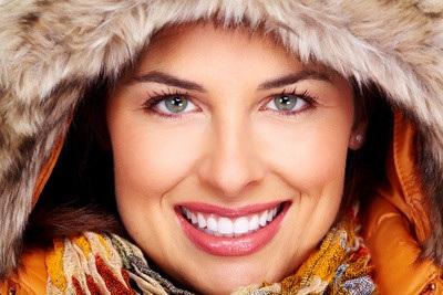 Догляд за шкірою у холодну пору