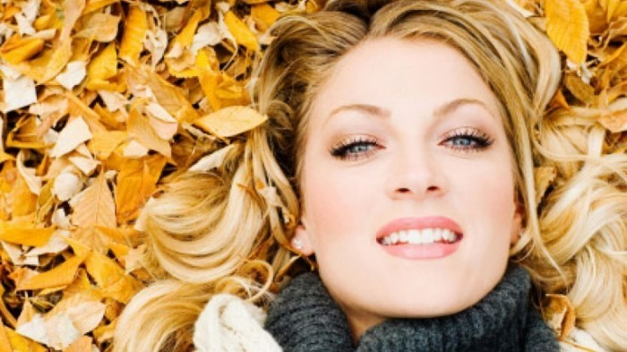 Як доглядати за шкірою восени?
